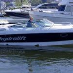 Hydrolift C-31 Carbon
