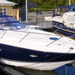 Sunseeker 35 Portofino
